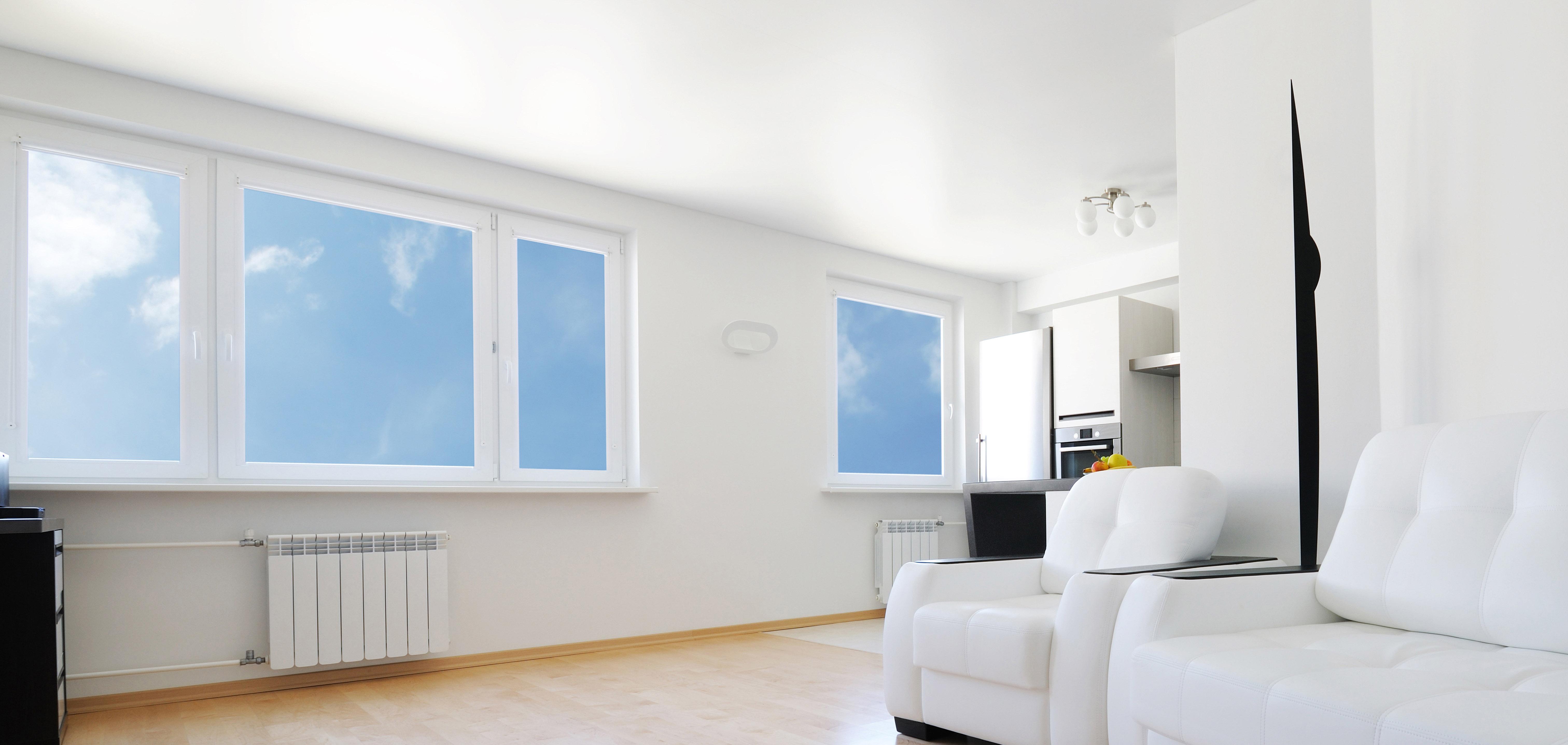 Finestre in pvc dal miglior rapporto qualit prezzo - Prezzo finestre pvc ...